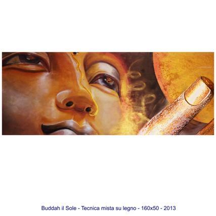 5-Buddah il Sole