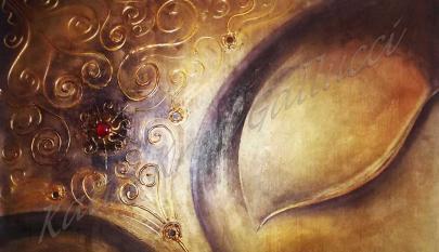 il Budda-decorazioni